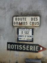 La Route des Grands Crus - Côte d'Or