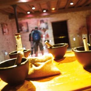 Fallot mustard factory - Beaune