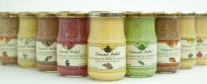 Fallot mustards