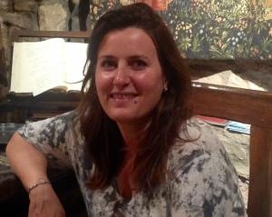 Virginie Taupenot-Daniel