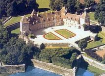 Chateau d'Epoisses