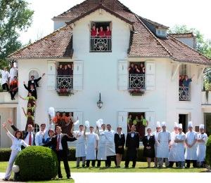 Hotel Le Levernois
