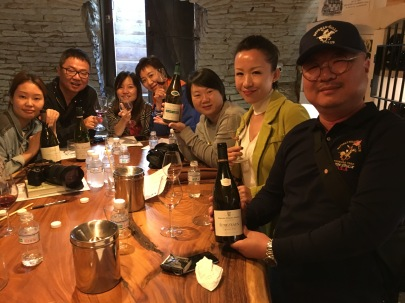 chinese-clients-tasting